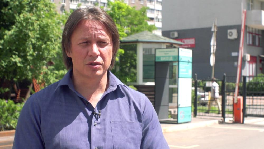 Валерий Никитченко